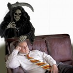 OMS: ¡El sedentarismo mata!