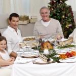 Las 5 claves para que tu pareja sobreviva a la Navidad con tu familia.