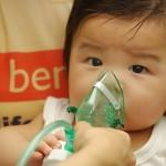 Los resfriados durante el embarazo son relacionados con el asma en los niños.