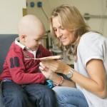 Detección temprana, clave en la curación del cáncer infantil