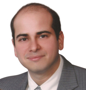 Dr. Edwin Pimentel