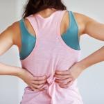 El 80 % de la población va a sufrir dolor de espalda en algún momento de su vida