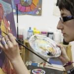 Las personas autistas son más creativas