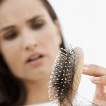 La caída del pelo