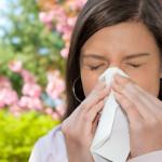 Nanopartículas para curar la alergia