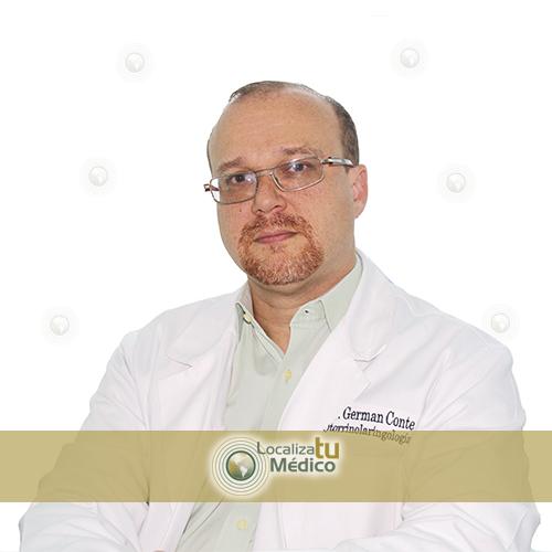 dr german conte