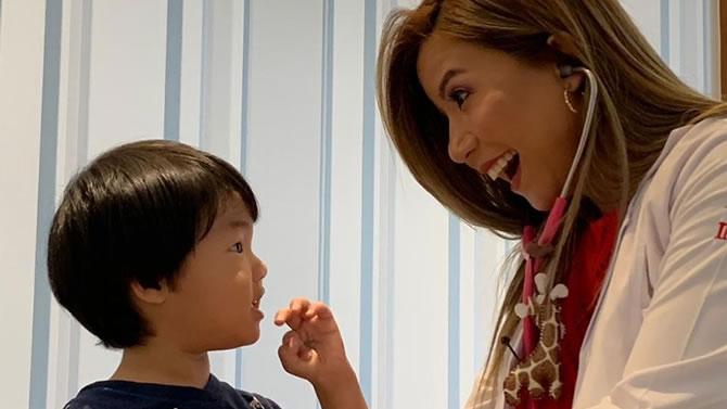 Cómo saber tu mi hijo es intolerante a la lactosa